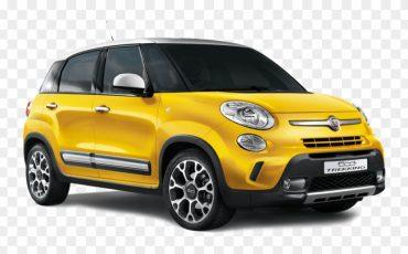 Fiat 500L, Citroen Picasso, Renault Scenic*or similar