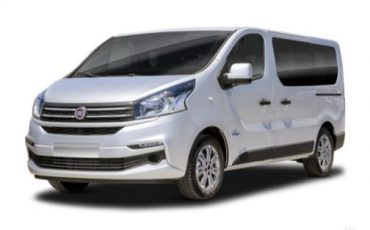 Fiat Talento, Opel Vivaro LONG *or similar